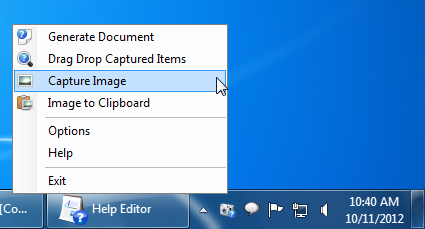 free screen capture software that can save as a pdf