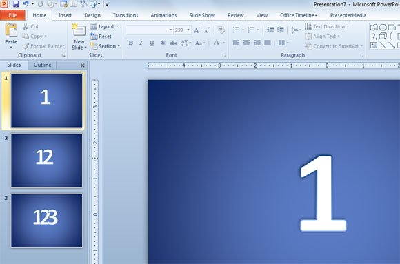 how to add mp3 to powerpoint 2010