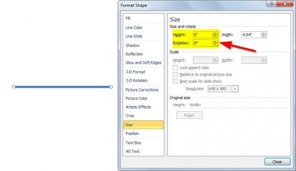 how to add wmv to powerpoint 2010