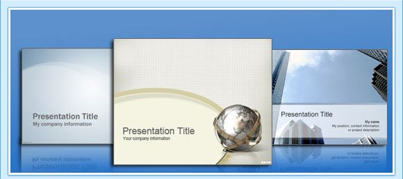 how to get free samples of powerpoint presentations