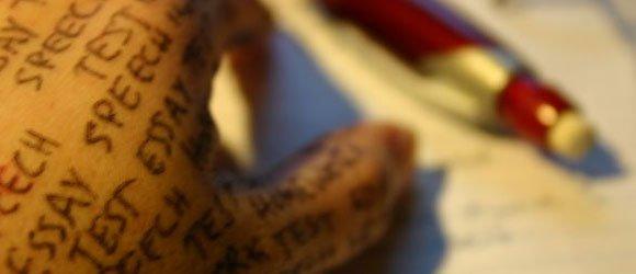 Ideas for Presentation Topics when writing a Speech