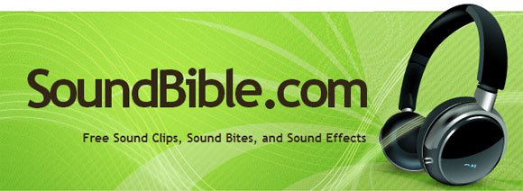 Sound Bible Picture