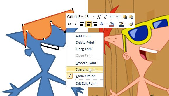 drawing powerpoint