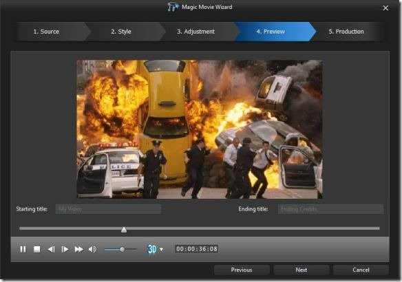 Cyberlink power director video editing tool with revolutionary features cyberlink power director maxwellsz
