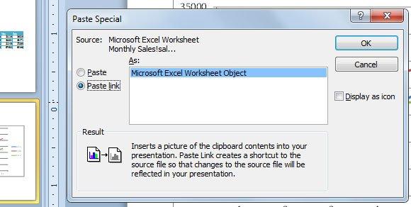 excel worksheet document