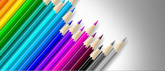 Perfect Color Combination for your PowerPoint Presentations