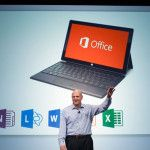 Office 2013 and 365