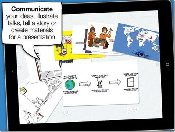 Create Engaging Animated Video Presentations With VideoScribe