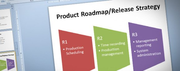 agile project planning template for powerpoint, Presentation templates