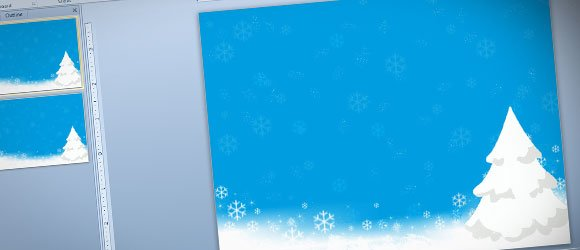 free holiday & christmas powerpoint templates for 2012 & 2013, Powerpoint templates