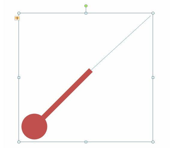 pendulum animation powerpoint