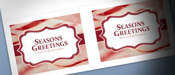 christmas powerpoint ppt template slide design