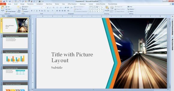 Free business direction template for powerpoint 2013 direction template for powerpoint 2013 wajeb
