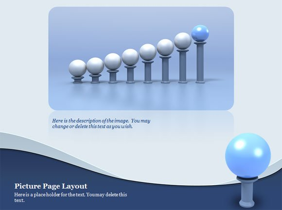 presenter media: download awesome 3d powerpoint templates and 3d, Modern powerpoint