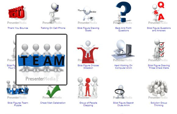 Moving pictures for powerpoint presentations for Animated powerpoints templates free downloads