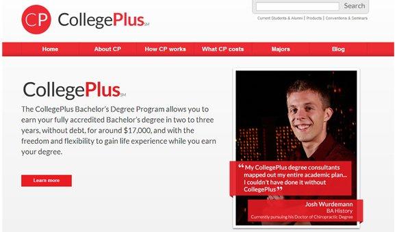 College Plus