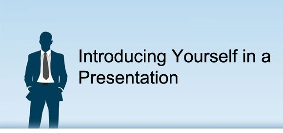 professional introduction about yourself example