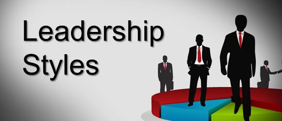 What Are The Leadership Styles