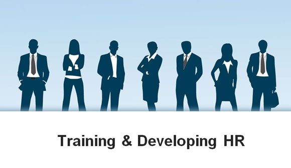 Training and development in hr toneelgroepblik Images