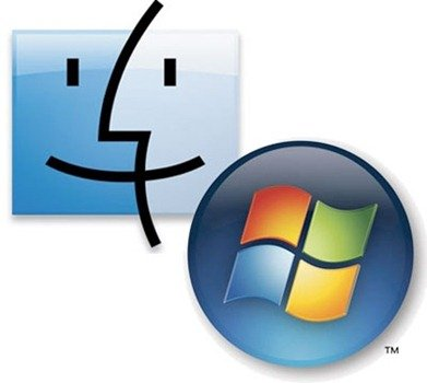 Windows and Mac OS X