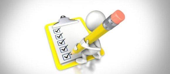 presentation checklist for effective presentations in powerpoint