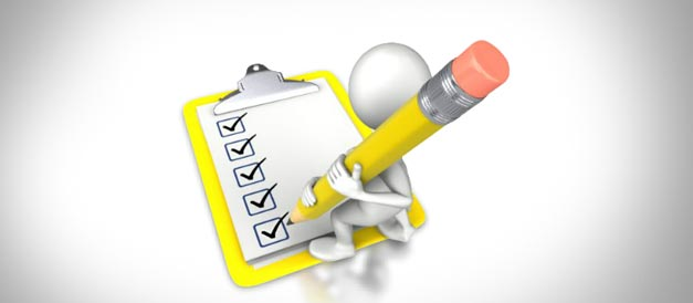 Presentation checklist for effective presentations in ...