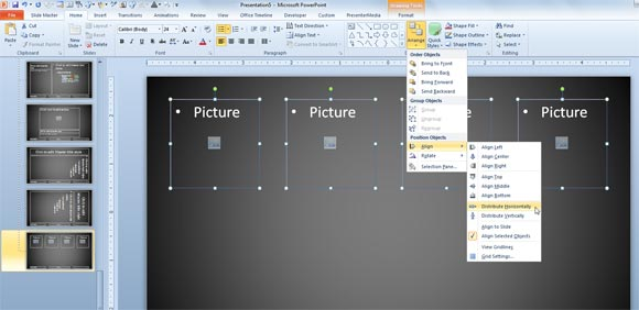 creating a product catalog in powerpoint 2010, Modern powerpoint