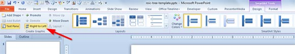 roic template