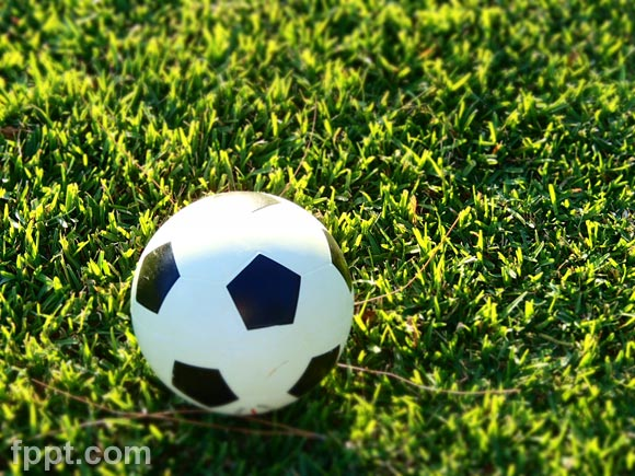Free soccer ball photo for powerpoint free photos for powerpoint toneelgroepblik Gallery