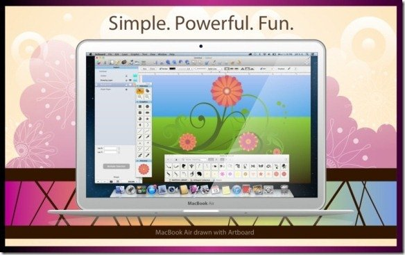 Best Drawing Applications For Mac