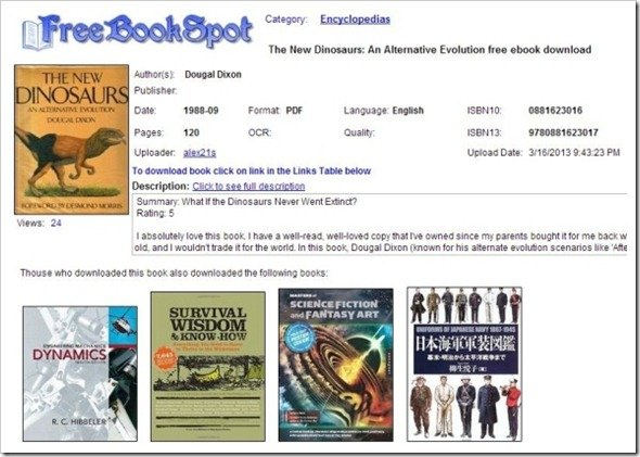 5 best sites to download ebooks for free | leawo tutorial center.