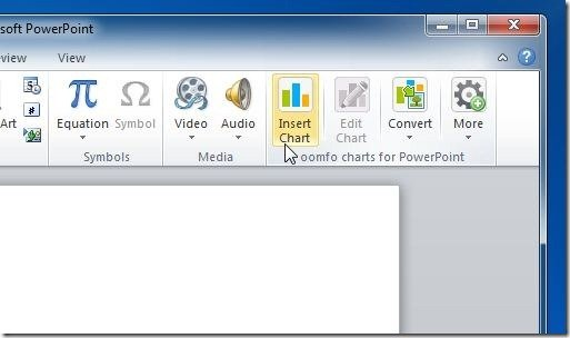 Inserting Excel Charts Into Powerpoint 2007