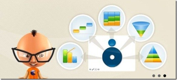 Create animated powerpoint charts from ms excel data with oomfo ccuart Image collections
