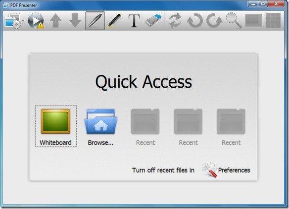 PDF Presenter