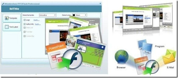 Wondershare-PPT2Flash-Pro-Convert-PPT-to-Flash