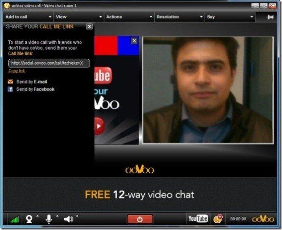 Free videochat online