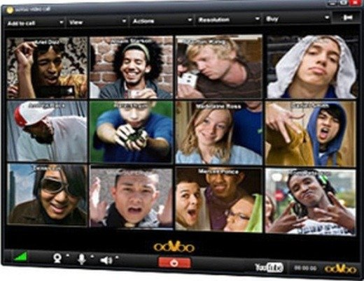 Oovoo Iphone