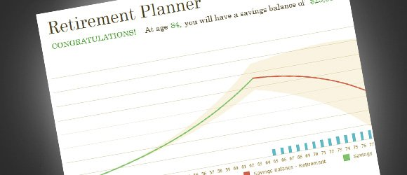 free retirement plan template for excel 2013