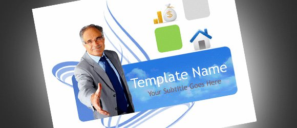 Free retirement powerpoint template toneelgroepblik Images