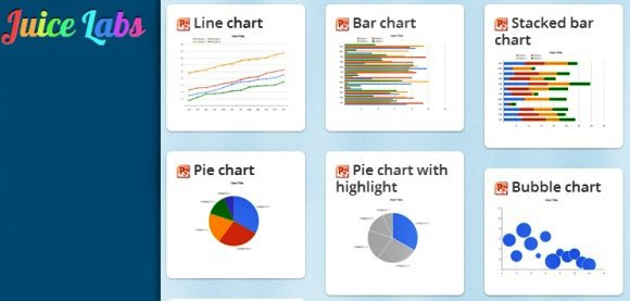 Chart chooser download editable excel and powerpoint chart templates chart chooser by juice analytics ccuart Gallery