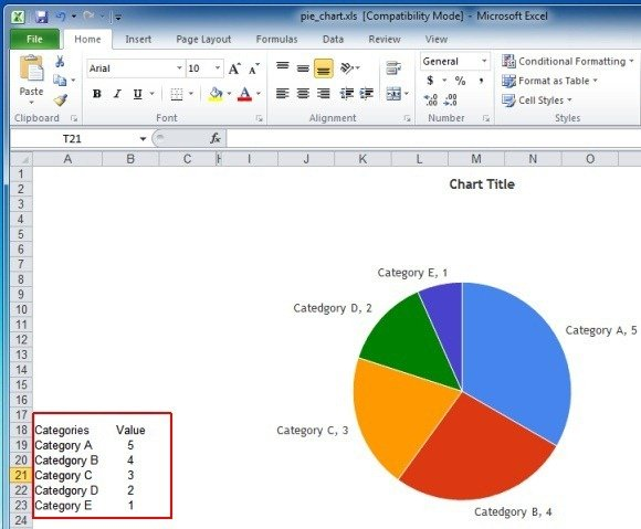 chart chooser download editable excel and powerpoint chart templates