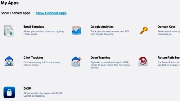google apps email templates - sendgrid cloud based service for replacing corporate