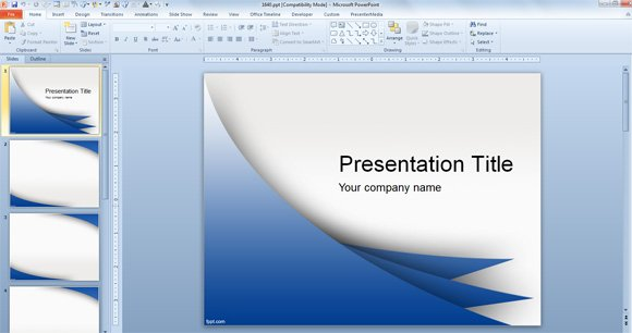 awesome ppt templates with direct links for free download, Modern powerpoint