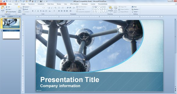 Awesome ppt templates with direct links for free download ppt template free download flashek