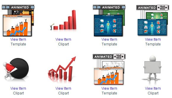 3d charts for powerpoint presentations presentermedias 3d charts for presentations toneelgroepblik Images