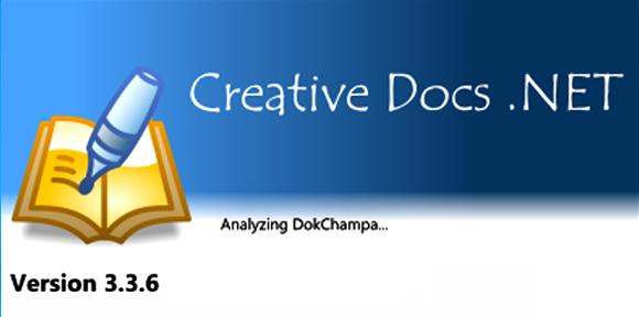 Creative Docs