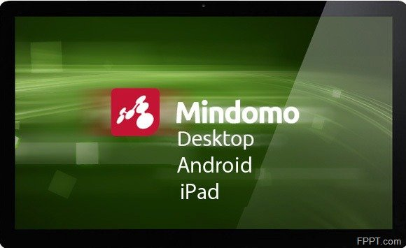 Mindomo - Mind Map Software