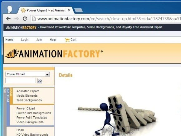 Download Animated Powerpoint Templates And Clipart At Animation Factory
