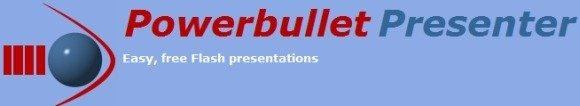 Powerbullet Presenter