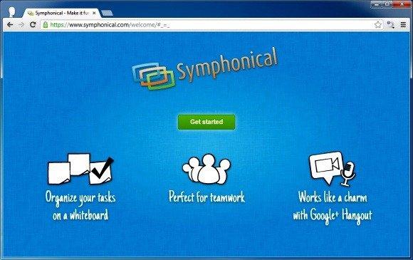 Symphonical